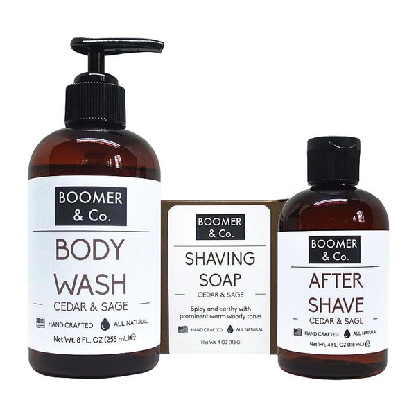 grooming kits for dropshipping business