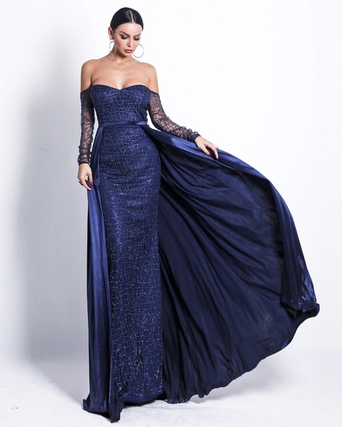 Gowns for dropshipping business