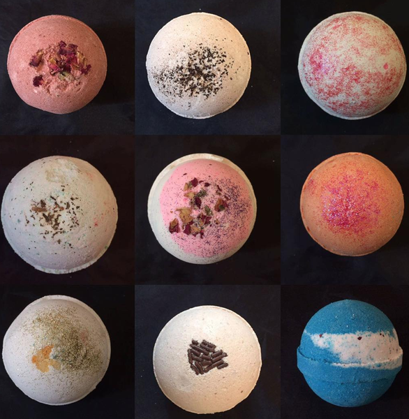 bath bombs for dropshipping business
