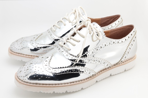 Oxford shoes for dropshipping business